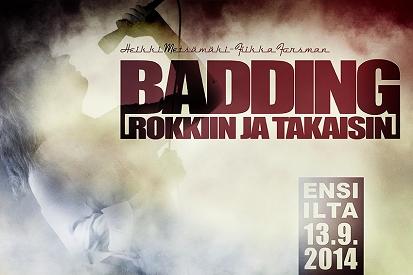 Badding