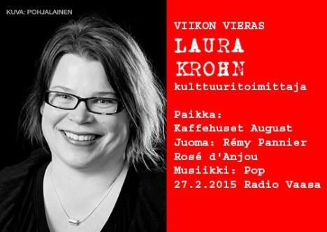 LauraKrohn