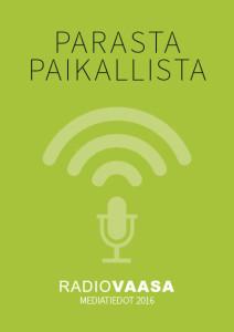 radiovaasa-mediakortti-2016-cover