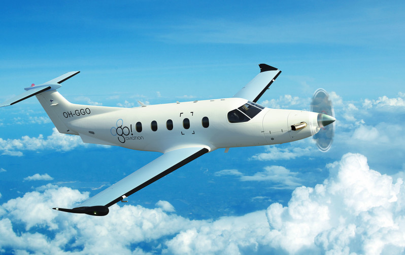 Kuva: Go Aviation