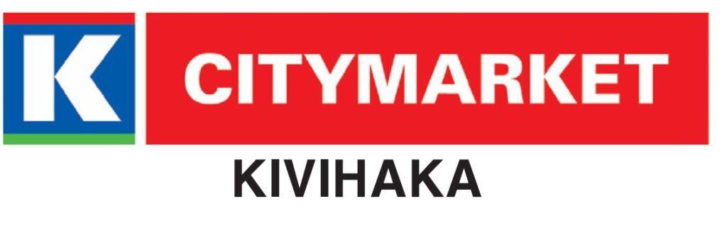 citymarket kivihaka Vaasa