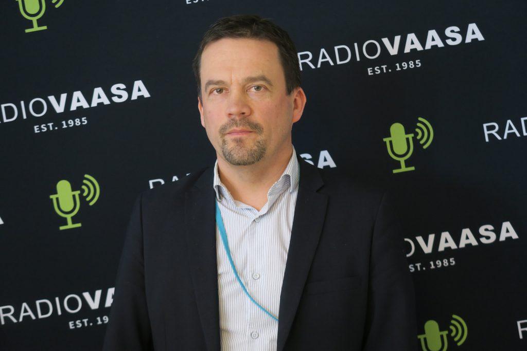 Johan Back, Lähitapiola
