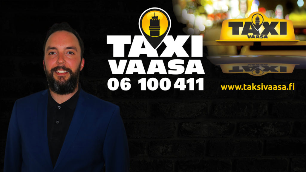 Vaasa Taksi