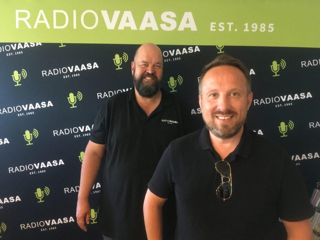 Radio Rock Taajuus Kuopio